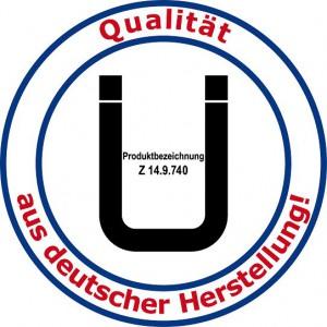 amh Absturzsicherungen k-ü-zeichen-siegel-740